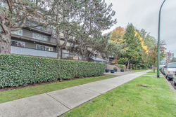 Street at 603 - 756 Great Northern Way, Mount Pleasant VE, Vancouver East