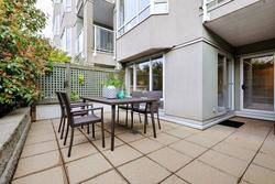 16 at 102 - 2195 West 5th Avenue, Kitsilano, Vancouver West