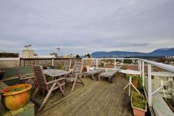 17 at 102 - 2195 West 5th Avenue, Kitsilano, Vancouver West