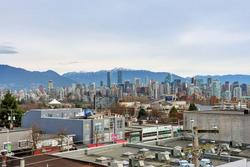 20 at 102 - 2195 West 5th Avenue, Kitsilano, Vancouver West