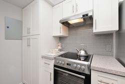 9 at 102 - 2195 West 5th Avenue, Kitsilano, Vancouver West