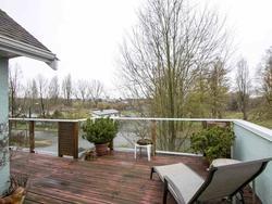 Terrace  at 3092 Garden Drive, Grandview VE, Vancouver East