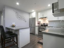 Basement - Kitchen  at 3092 Garden Drive, Grandview VE, Vancouver East