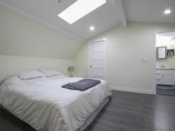 Basement - Bedroom  at 3092 Garden Drive, Grandview VE, Vancouver East