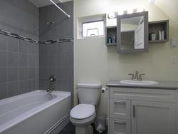 Basement - Bathroom  at 3092 Garden Drive, Grandview VE, Vancouver East
