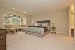 Bedroom  at 7131 Ledway Road, Granville, Richmond