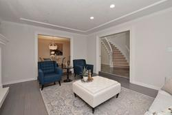 Family Room  at 7131 Ledway Road, Granville, Richmond
