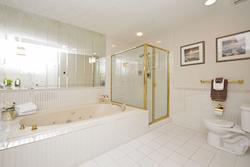 Master Bath  at 7131 Ledway Road, Granville, Richmond