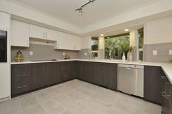 Kitchen at 7131 Ledway Road, Granville, Richmond