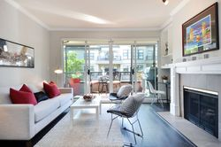 1 at 210 - 3760 West 6th Avenue, Point Grey, Vancouver West