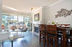5 at 210 - 3760 West 6th Avenue, Point Grey, Vancouver West