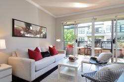 6 at 210 - 3760 West 6th Avenue, Point Grey, Vancouver West