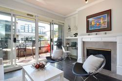 7 at 210 - 3760 West 6th Avenue, Point Grey, Vancouver West