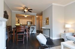 8 at 210 - 3760 West 6th Avenue, Point Grey, Vancouver West
