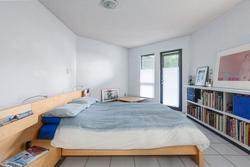 Bedroom at 101 - 1477 Fountain Way, False Creek, Vancouver West