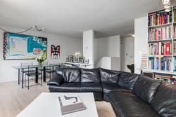 Layout at 101 - 1477 Fountain Way, False Creek, Vancouver West