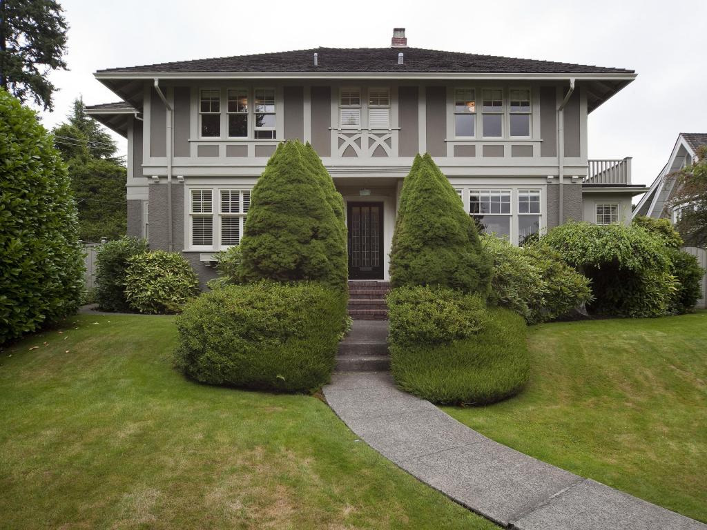 4410 Pine Crescent, Shaughnessy, Vancouver West photo number 2
