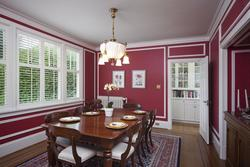 Dining at 4410 Pine Crescent, Shaughnessy, Vancouver West