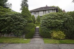 House-Front-1 at 4410 Pine Crescent, Shaughnessy, Vancouver West