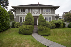 House-Front-2 at 4410 Pine Crescent, Shaughnessy, Vancouver West