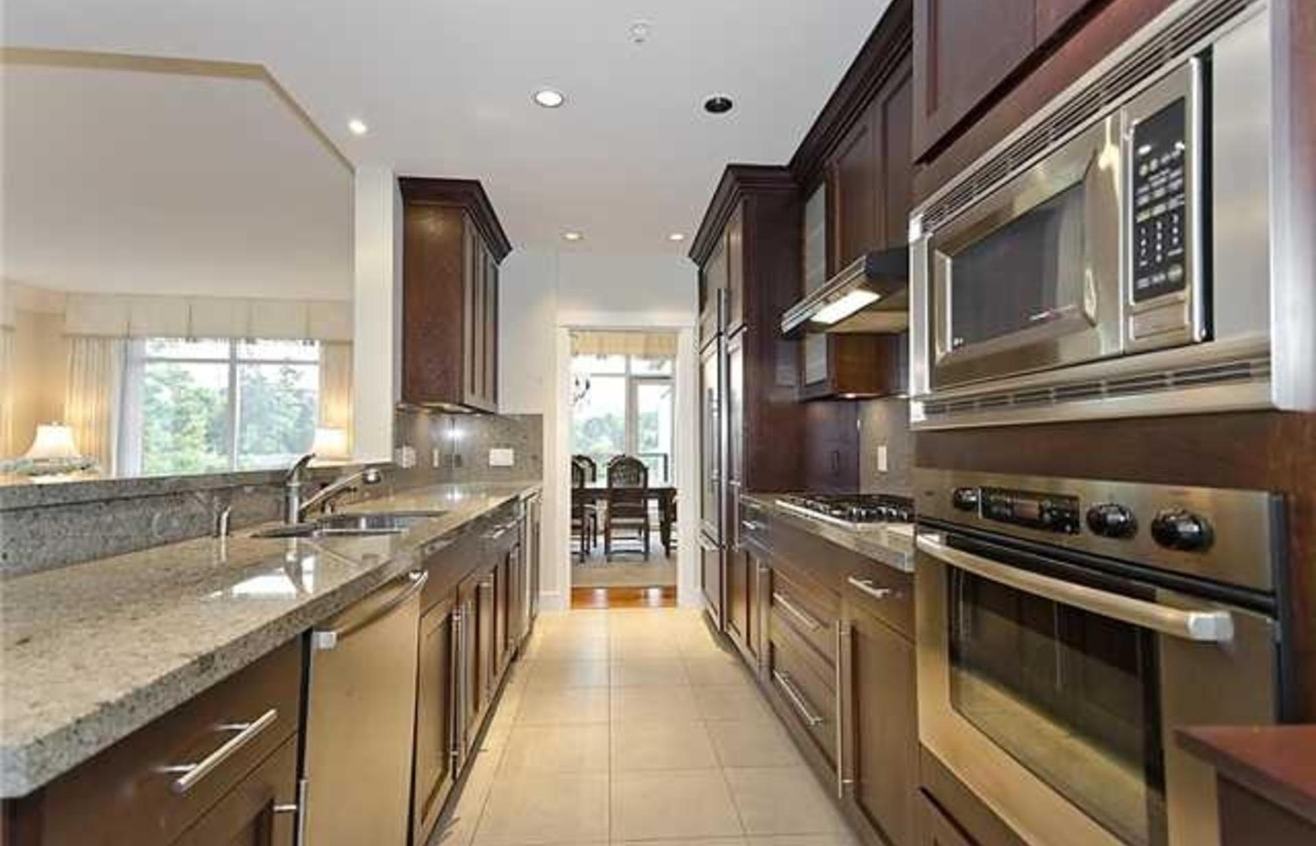 708 - 4685 Valley Drive, Quilchena, Vancouver West photo number 2