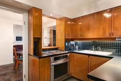 Kitchen-2-1 at 115 - 1890 West 6th Avenue, Kitsilano, Vancouver West