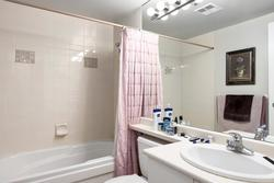 Bathroom at 2403 - 555 Jervis Street, Coal Harbour, Vancouver West