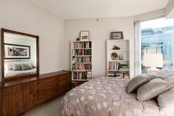 Bedroom-1 at 2403 - 555 Jervis Street, Coal Harbour, Vancouver West