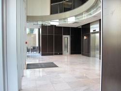 Lobby at 2403 - 555 Jervis Street, Coal Harbour, Vancouver West