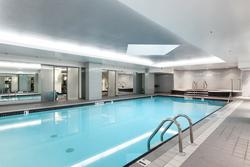 SwimmingPool at 2403 - 555 Jervis Street, Coal Harbour, Vancouver West