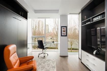 262359948-12 at 286 Beach Crescent, Yaletown, Vancouver West