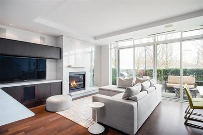262359948-2 at 286 Beach Crescent, Yaletown, Vancouver West