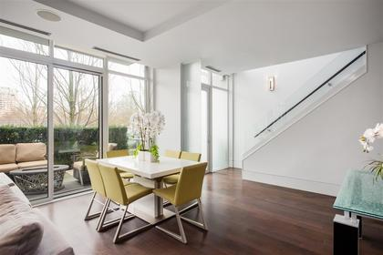 262359948-8 at 286 Beach Crescent, Yaletown, Vancouver West