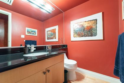 262464562-17 at TH 101 - 501 Nicola Street, Coal Harbour, Vancouver West