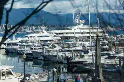 262464562-19 at TH 101 - 501 Nicola Street, Coal Harbour, Vancouver West