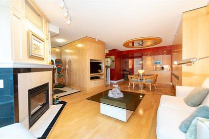 262464562-2 at TH 101 - 501 Nicola Street, Coal Harbour, Vancouver West