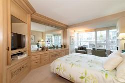 262464562-11 at TH 101 - 501 Nicola Street, Coal Harbour, Vancouver West