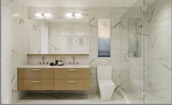 main-bathroom at 208 - 5389 Cambie Street, Cambie, Vancouver West