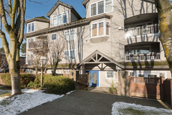 Maple Court at 104 - 1989 West 1st Avenue, Kitsilano, Vancouver West