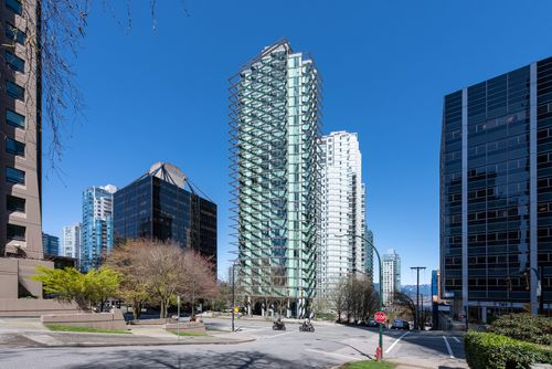 2701-1331-w-georgia-st-vancouver-360hometours-01s at 2701 - 1331 West Georgia Street, Coal Harbour, Vancouver West