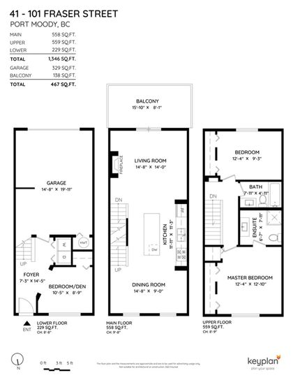101-fraser-street-port-moody-centre-port-moody-33 at 41 - 101 Fraser Street, Port Moody Centre, Port Moody