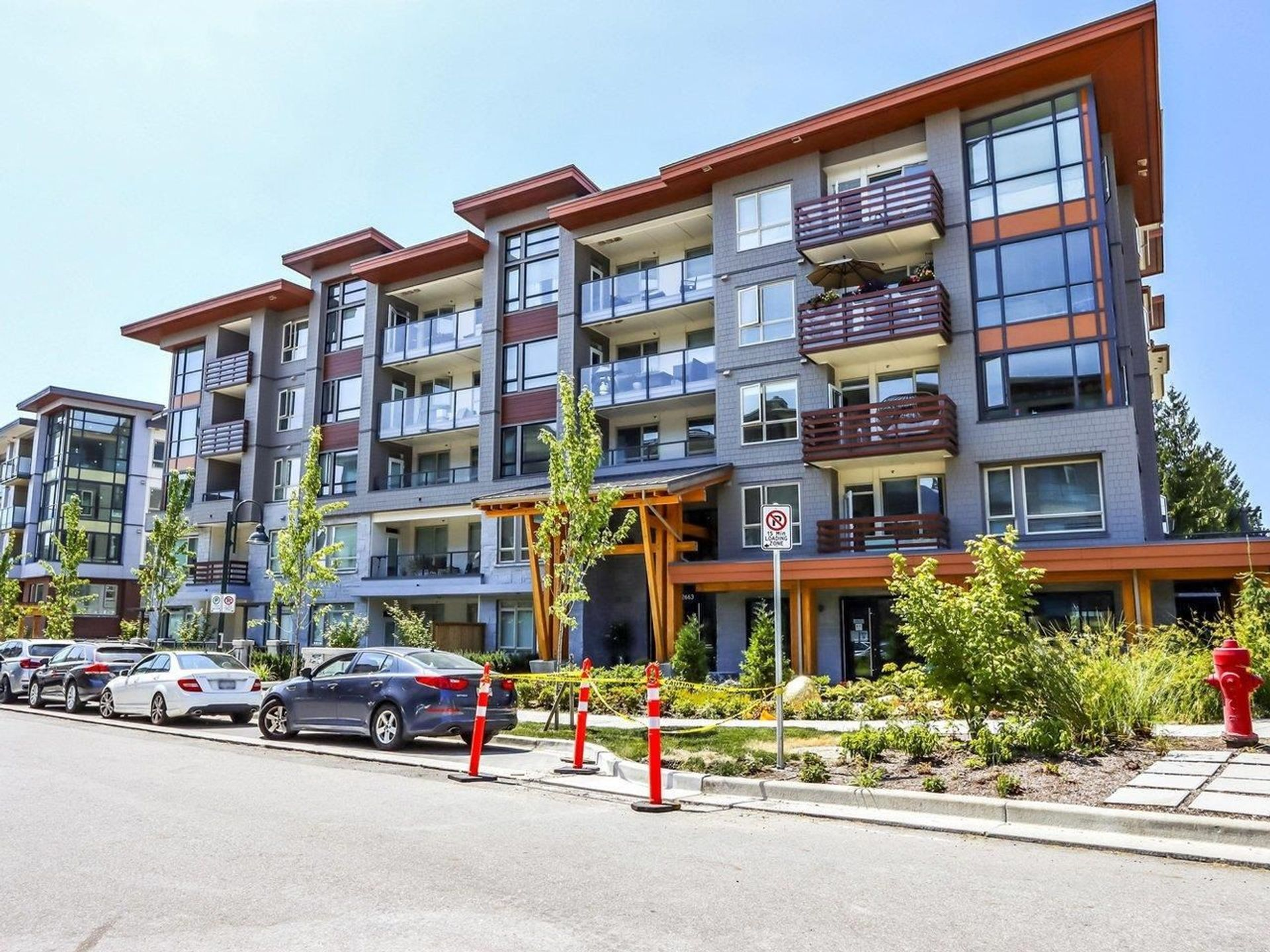 506 - 2663 Library Lane, Lynn Valley, North Vancouver