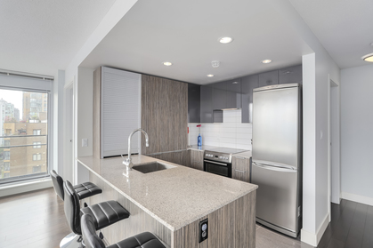 11 at 1701 - 1088 Richards Street, Yaletown, Vancouver West