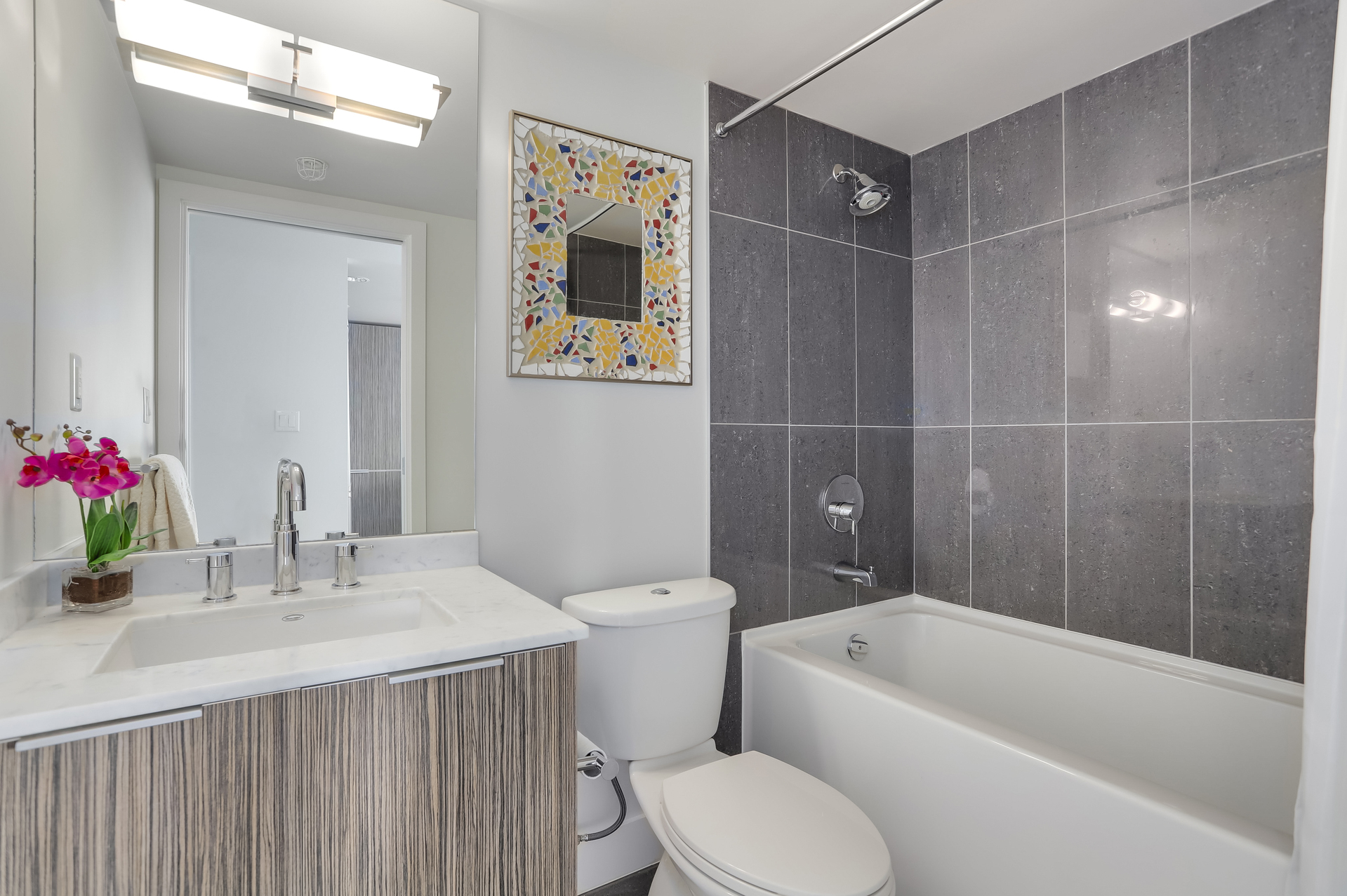 22 at 1701 - 1088 Richards Street, Yaletown, Vancouver West