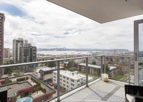 1005 - 150 W 15 Street, Central Lonsdale, North Vancouver 3