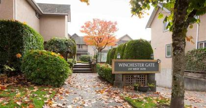 8 - 237 W 16th Street, Central Lonsdale, North Vancouver 2