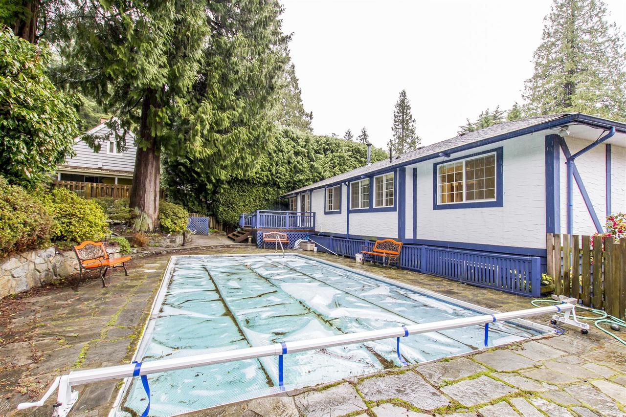 4710-willow-pl-pool2 at 4710 Willow Place, Caulfield, West Vancouver