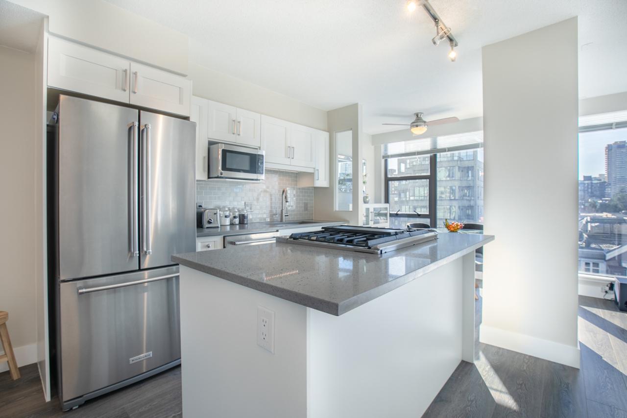 702-1723-alberni-st-kitchen-4 at 702 - 1723 Alberni, West End VW, Vancouver West