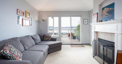 408 - 333 E 1st Street, Lower Lonsdale, North Vancouver 2