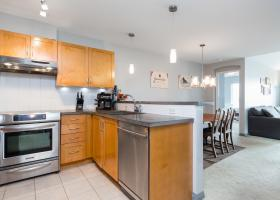 408 - 333 E 1st Street, Lower Lonsdale, North Vancouver 4